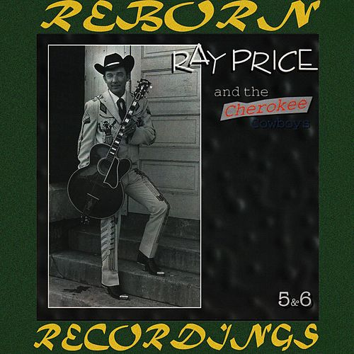 The Honky Tonk Years (1958-1960), Vol.5 (HD Remastered) di Ray Price