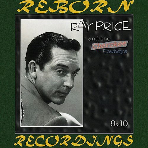 The Honky Tonk Years (1962-1964), Vol.8 (HD Remastered) de Ray Price