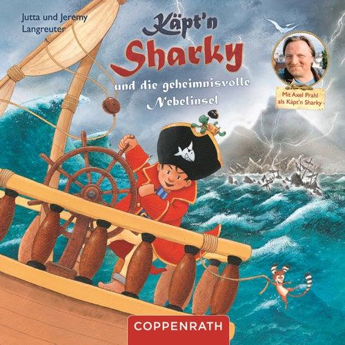Die geheimnisvolle Nebelinsel von Käpt'n Sharky