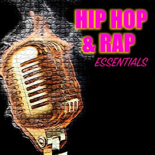 Hip Hop & Rap Essentials by Various Artists