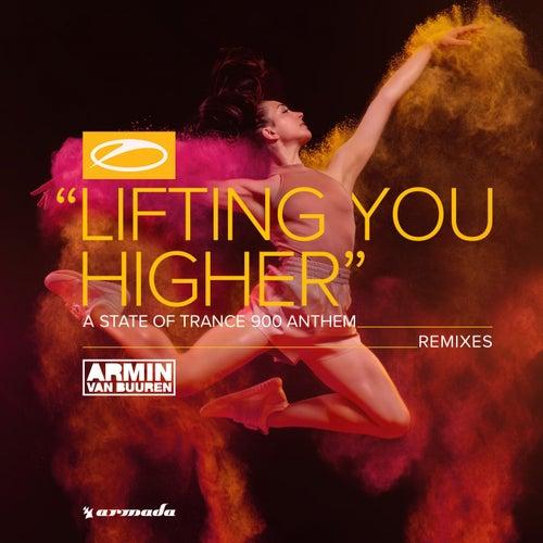 Lifting You Higher (ASOT 900 Anthem) (Remixes) von Armin Van Buuren