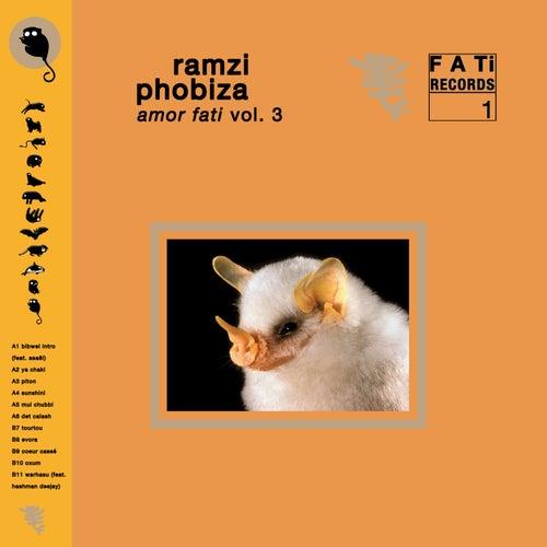 Phobiza Vol.3: Amor Fati by Ramzi