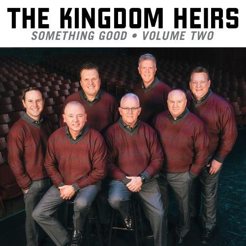 Something Good Volume 2 by Kingdom Heirs