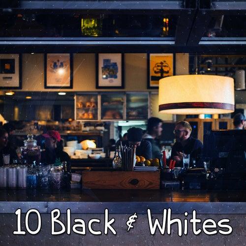 10 Black & Whites by Bossa Cafe en Ibiza