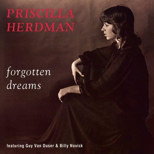 Forgotten Dreams de Priscilla Herdman