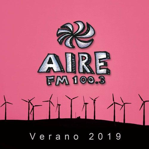 Aire Fm 100.3 Verano 2019 de Various Artists