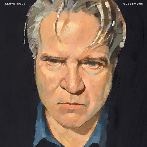 Guesswork by Lloyd Cole