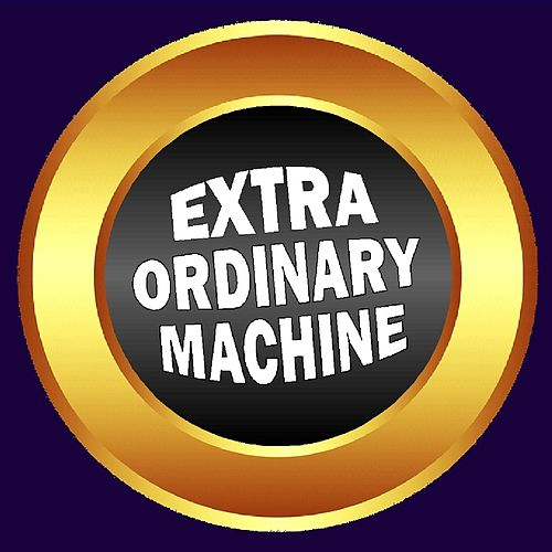 Extraordinary Machine by Roderic Reece