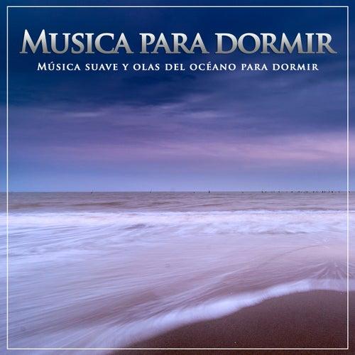 Musica para dormir: Música suave y olas del océano para dormir de Musica Relajante