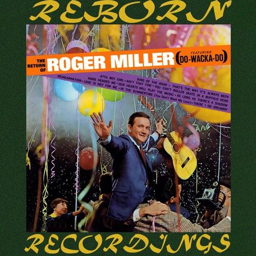 The Return of Roger Miller (HD Remastered) von Roger Miller