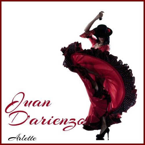 Arlette de Juan D'Arienzo