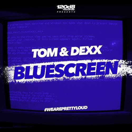 Bluescreen von Tom &amp