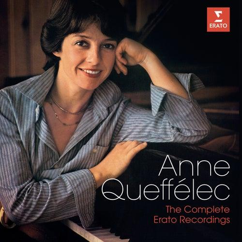 The Complete Erato Recordings by Anne Queffélec