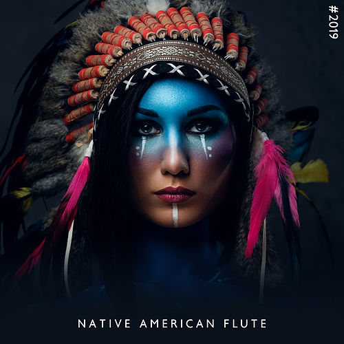 2019 Native American Flute: Music for Sleep, Deep    by