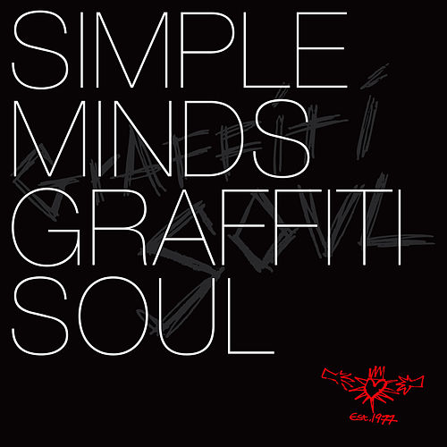 Graffiti Soul (Deluxe Edition) von Simple Minds