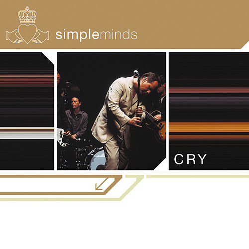 Cry (Deluxe Edition) von Simple Minds
