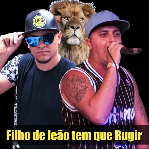 Filho de Leão Tem Que Rugir von Igor DJ