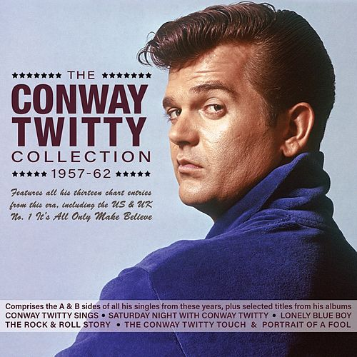 Collection 1957-62 de Conway Twitty