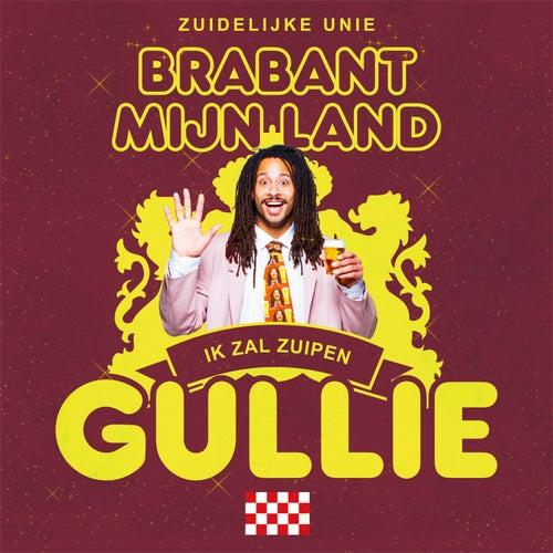 Brabant Mijn Land (Carnaval 2019) von Gullie