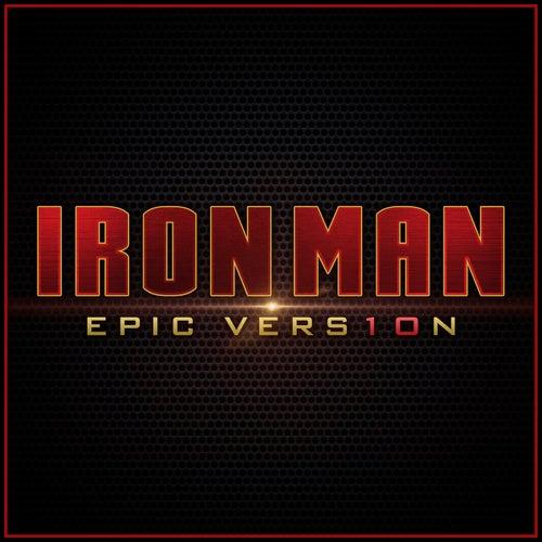 Iron Man (Epic Instrumental Version) von L'orchestra Cinematique