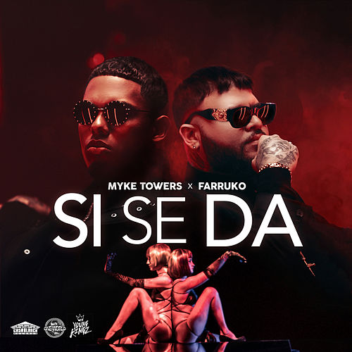 Si Se Da by Myke Towers