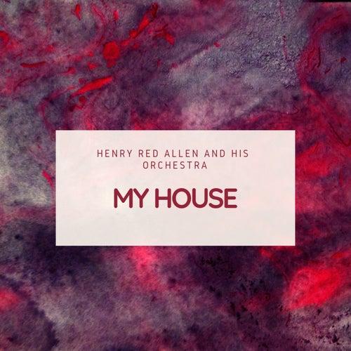 My House von Various Artists