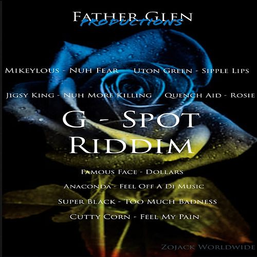 G Spot Riddim de Various Artists