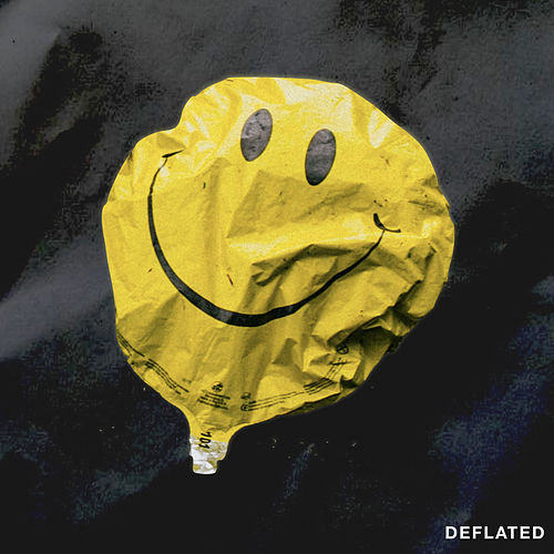Deflated by Zach Benson