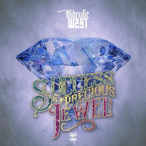 Success Is A Precious Jewel von Hydrolic West