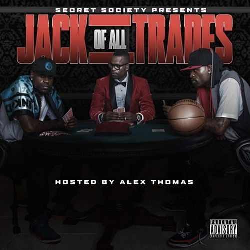 Jack Of All Trades by Stak 5