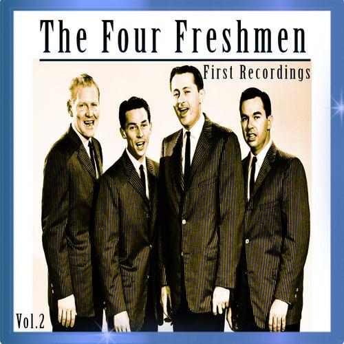 The Four Freshmen / First Recordings, Vol. 2 de Benny Goodman