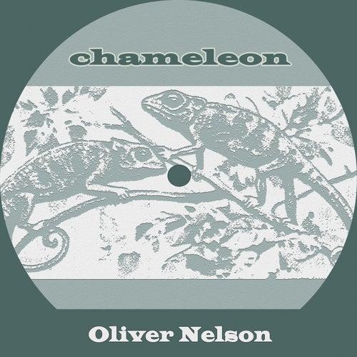 Chameleon de Oliver Nelson