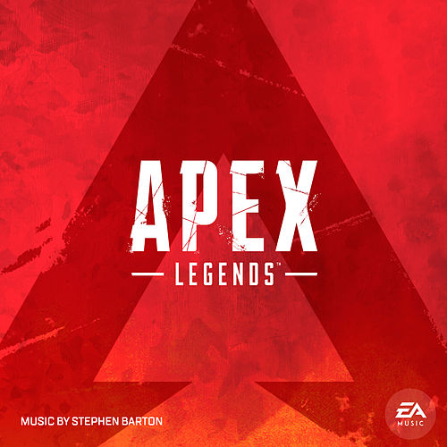 Apex Legends (Original Soundtrack) von Stephen Barton