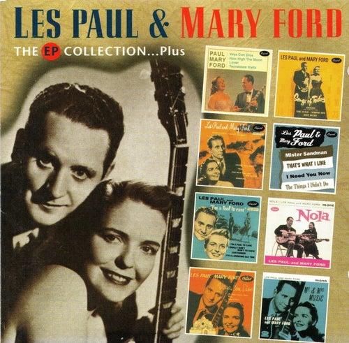 The EP Collection Plus de Les Paul