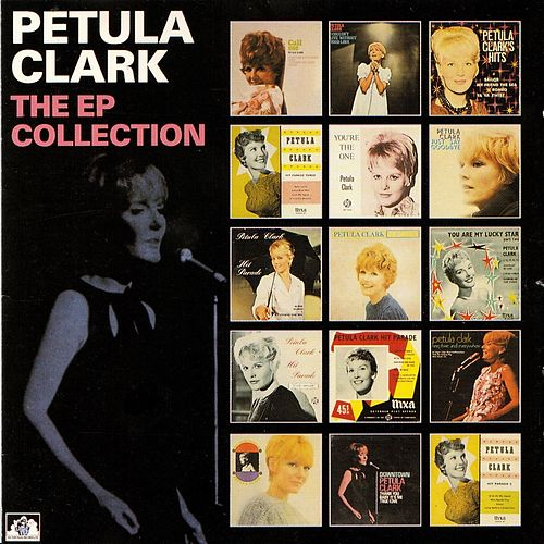 The EP Collection de Petula Clark