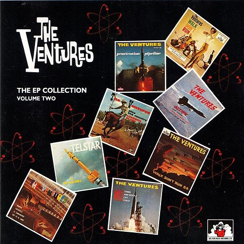 The EP Collection, Vol. 2 de The Ventures