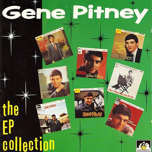 The EP Collection de Gene Pitney