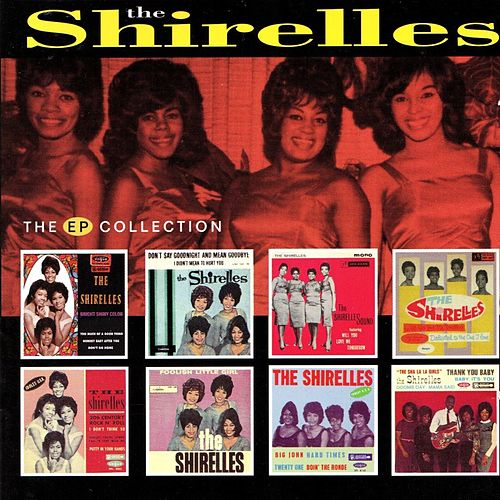 The EP Collection de The Shirelles