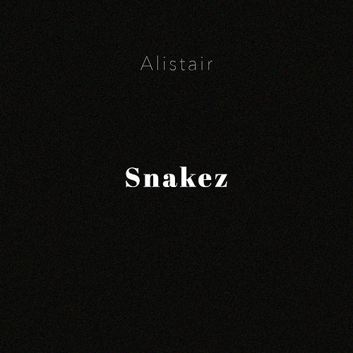 Snakez by Alistair