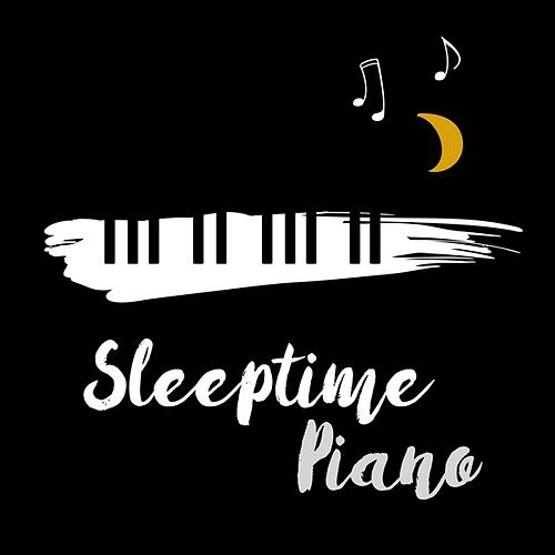 Sleeptime Piano by Various Artists