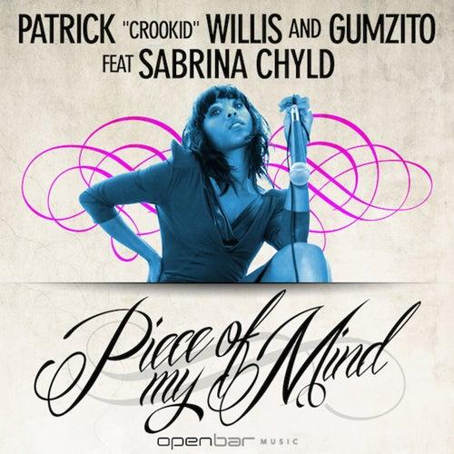 Piece of My Mind de Patrick Willis