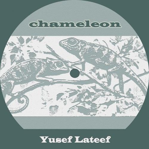 Chameleon de Yusef Lateef