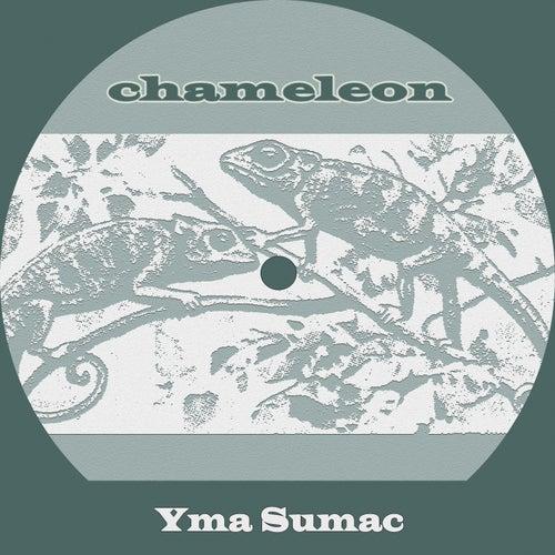 Chameleon von Yma Sumac