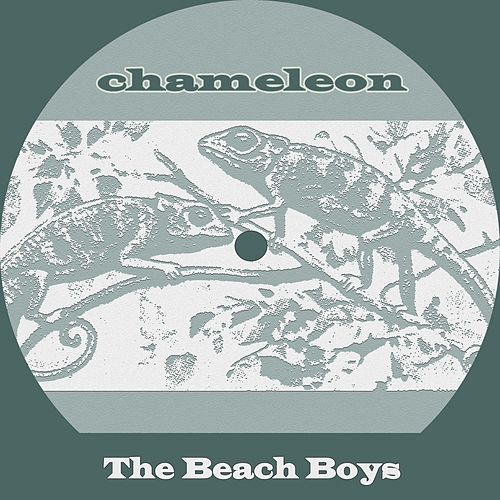 Chameleon de The Beach Boys