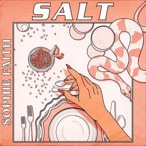 Salt by Sophie Faith