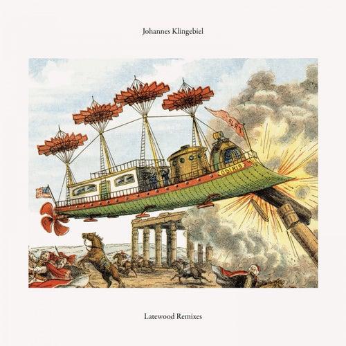Latewood Remixes von Johannes Klingebiel