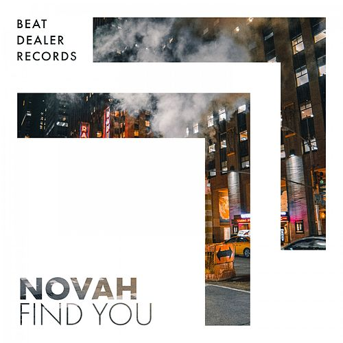 Find You von Novah
