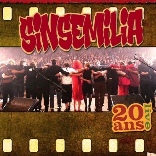20 ans (Live) by Sinsemilia