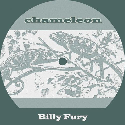 Chameleon by Billy Fury
