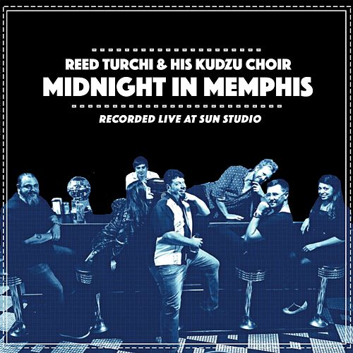 Midnight in Memphis (Live) de Reed Turchi